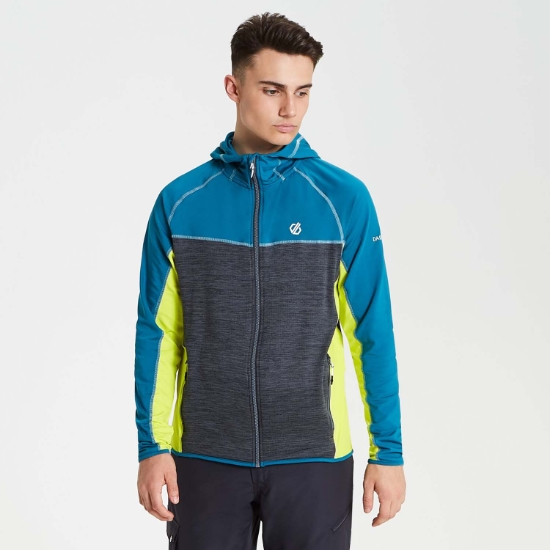 Dare 2 Be Ratified Core Jacket - Photo of detail