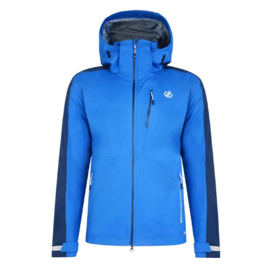 Dare 2 Be Diluent Jacket - OxfBl/Admirl