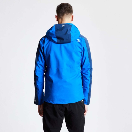 Dare 2 Be Diluent Jacket - Photo of detail