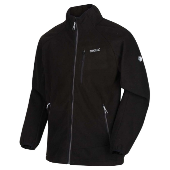 Regatta Sheltor SP Fleece - Black