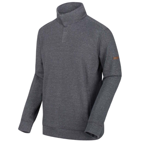 Regatta Theon PO - Seal Grey
