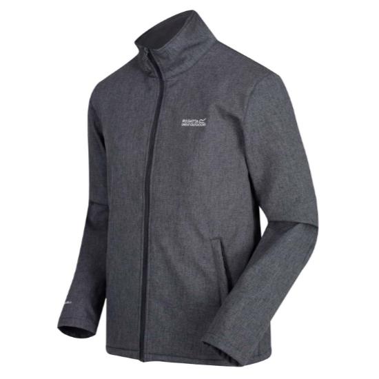 Regatta Carby Jacket - Seal Grey