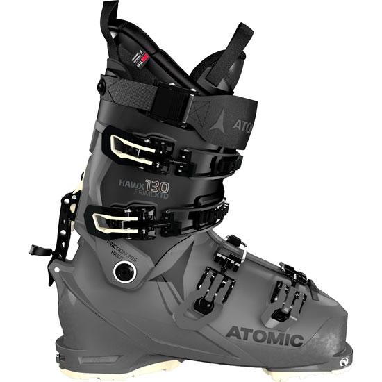 Atomic Hawx Prime Xtd 130 Tech Gw Thermoformable - Anthracite/Black