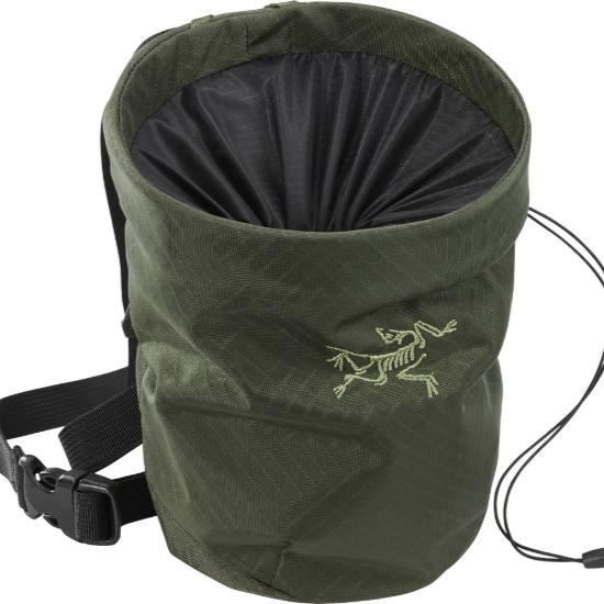 Arc'teryx Ion Chalk Bag Large - Tatsu