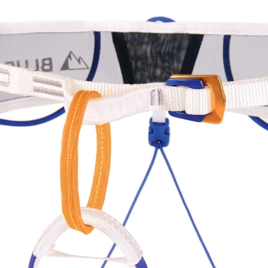 Blue Ice Choucas Pro Harness - Detail Foto