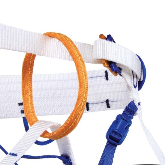 Blue Ice Choucas Harness - Detail Foto