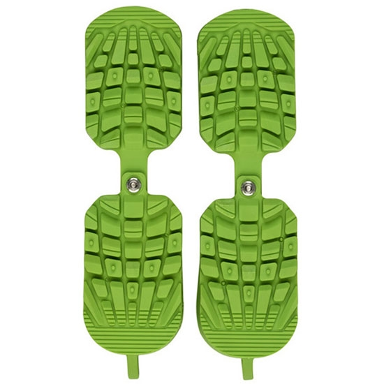 Sidas Ski Boot Traction - Green