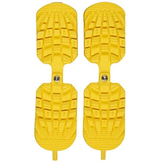 Sidas Ski Boot Traction - Yellow