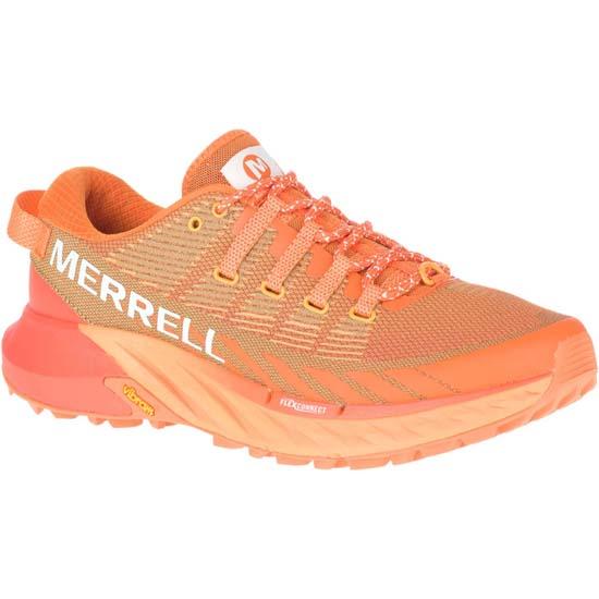 Merrell Agility Peak 4 - Exuberance