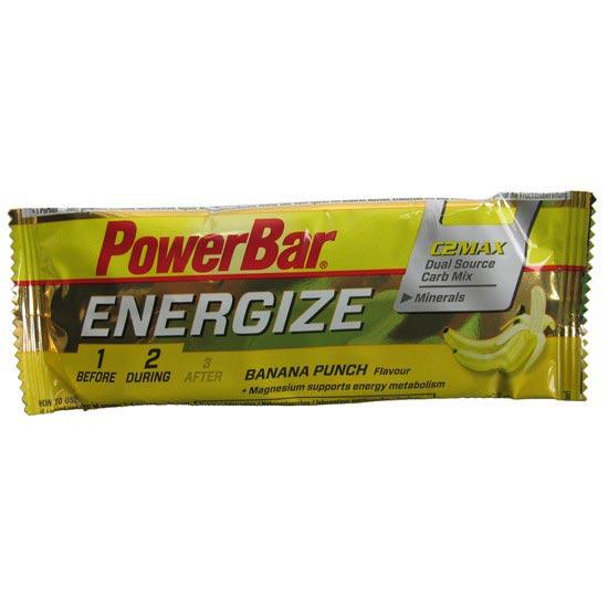 Powerbar Powerbar Banane (1 unité) -