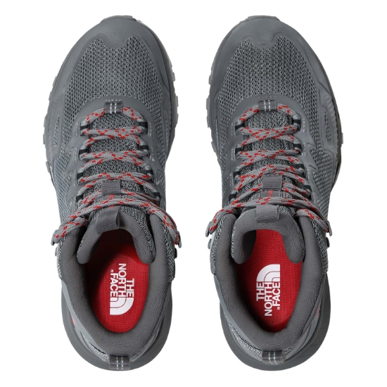 The North Face Ultra Fastpack IV Mid W - Photo of detail