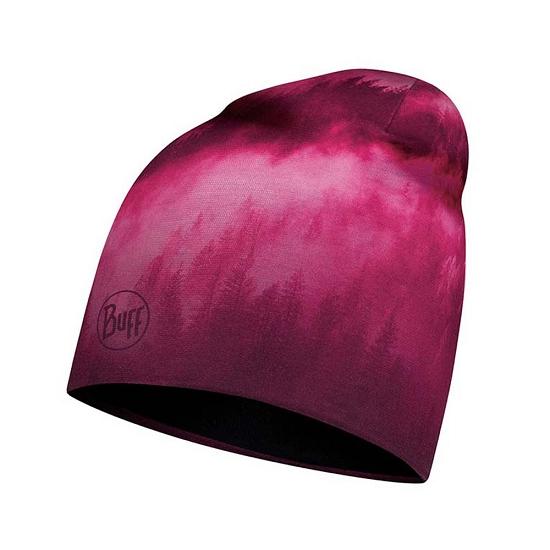 Buff Microfiber Polar Hat - Hollow Pink