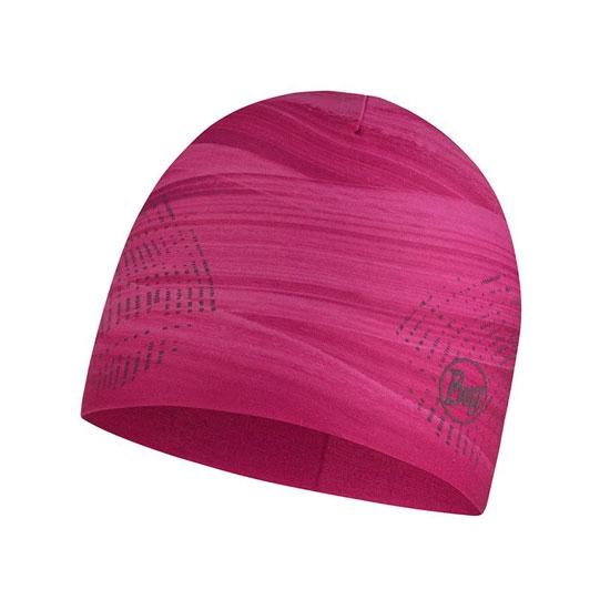 Buff Microfiber Revesible Hat - Speed Pink