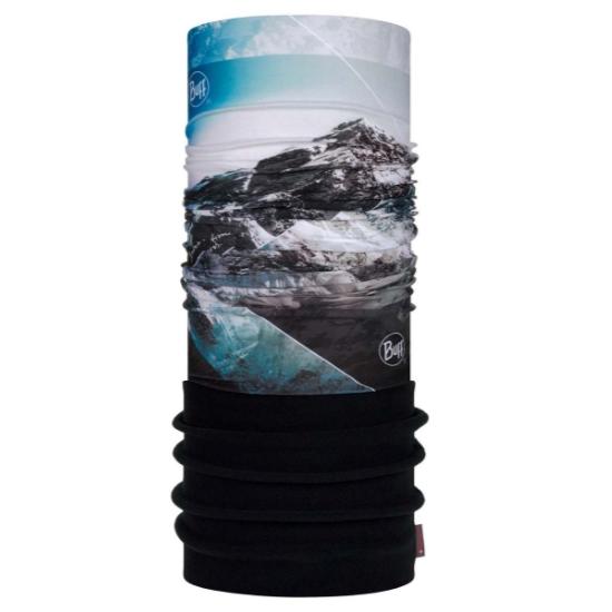 Buff Polar - Mount Everest Blue