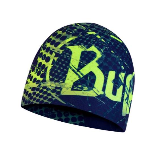 Buff Microfiber Reversible Hat - Havoc Blue