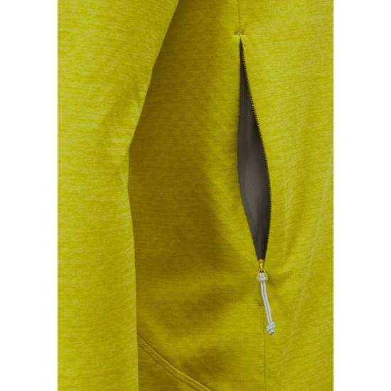 Rab Nexus Jacket - Detail Foto