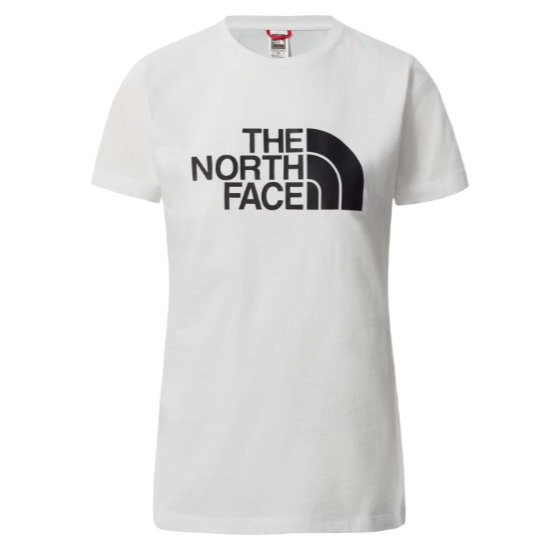 The North Face Easy Tee W - TNF White