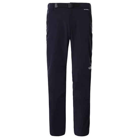 The North Face Diablo Pant - Aviator Navy