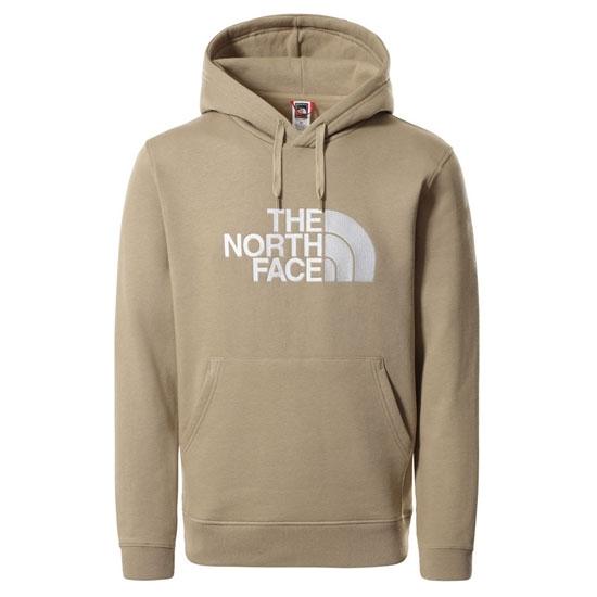 The North Face Drew Peak Hoodie - Kelp Tan