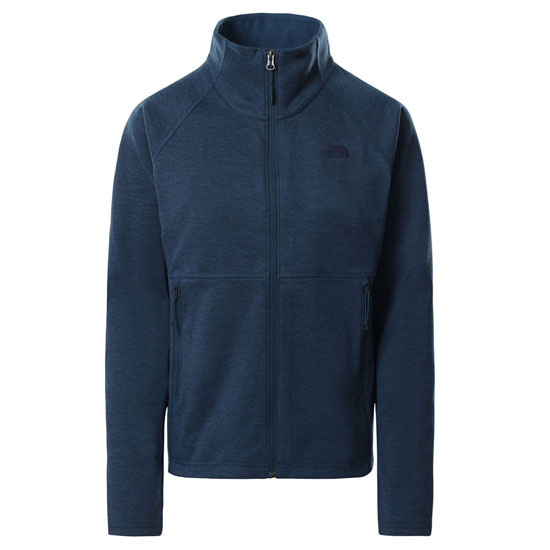 The North Face Canyonlands Jacket W - Monterey Blue