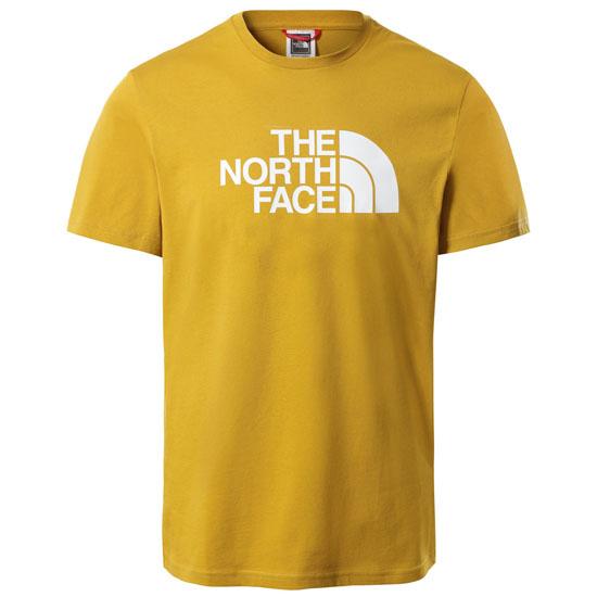 The North Face Easy Tee - Arrowwood Yellow