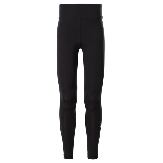 The North Face High Waisted Leggings W - Tnf Black