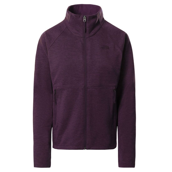 The North Face Canyonlands Jacket W - Regal Red Heather