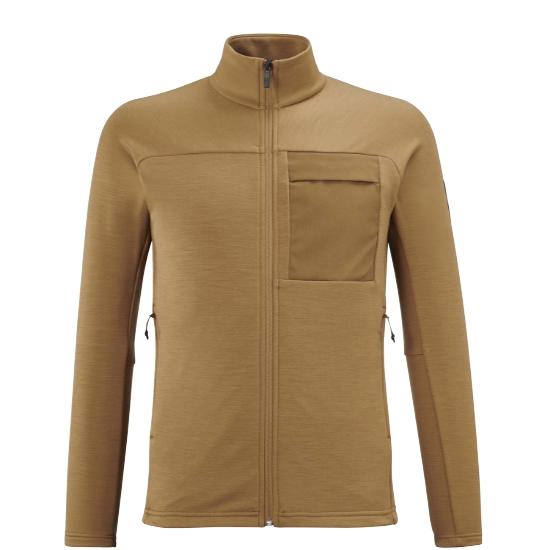 Millet Trilogy Wool Fleece Jacket - Hamilton