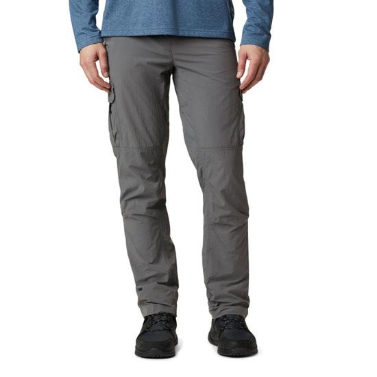 Columbia Silver Ridge II Cargo Pant -  City Grey