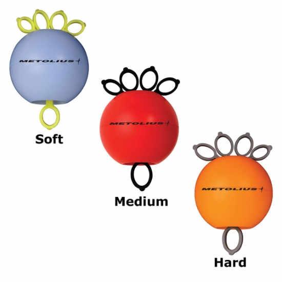 Metolius Gripsaver Hard - Orange