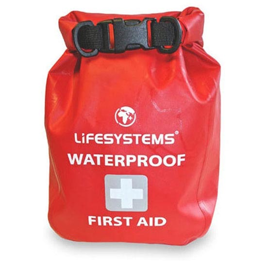 Lifesystems Waterproof First Aid Kit -