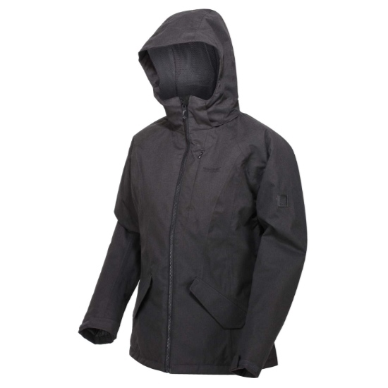 Regatta Highside V Jacket W - Ash