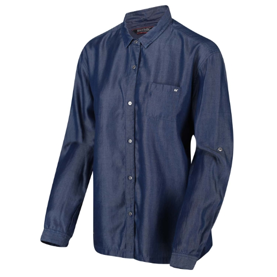 Regatta Meera Shirt W - Chambray