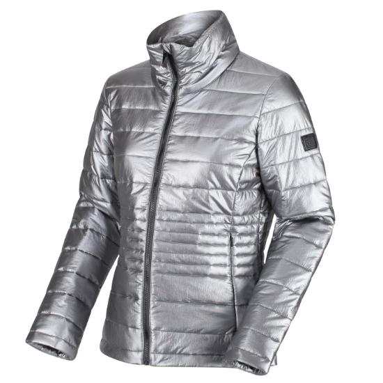 Regatta Lustel Jacket W - Pewter
