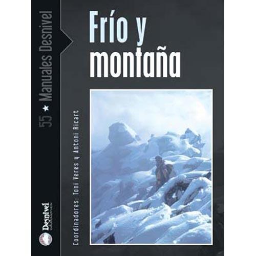 Ed. Desnivel Frío y montaña -