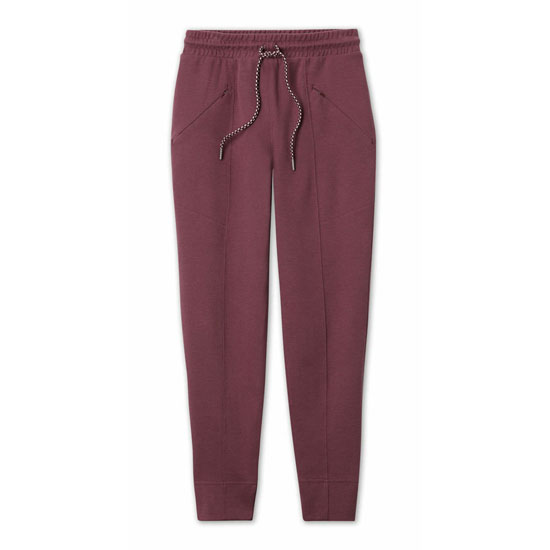 Columbia Totagatic Range Pant W - Red Purple