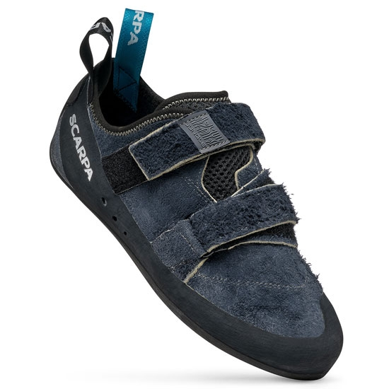 Scarpa Jungle - Black