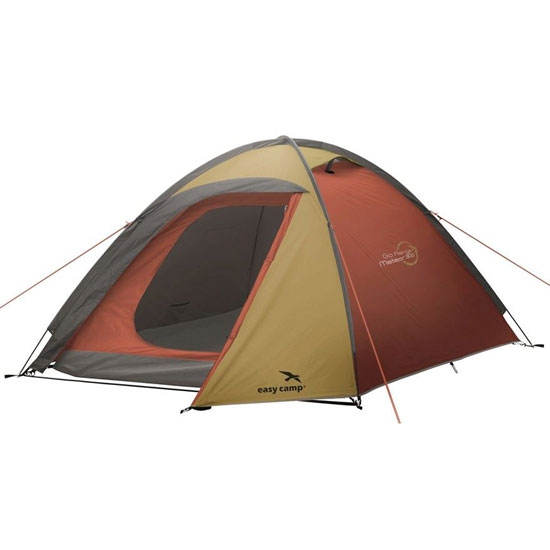 Easy Camp Meteor 300 - Gold Red tienda