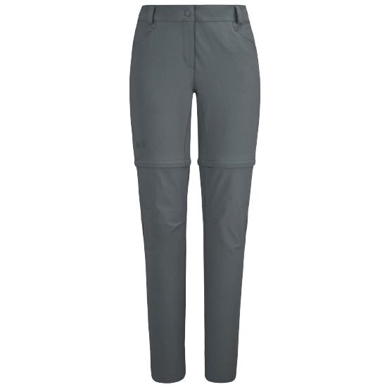 Millet Trekker Stretch Zip-Off Pant W - Urban Chic