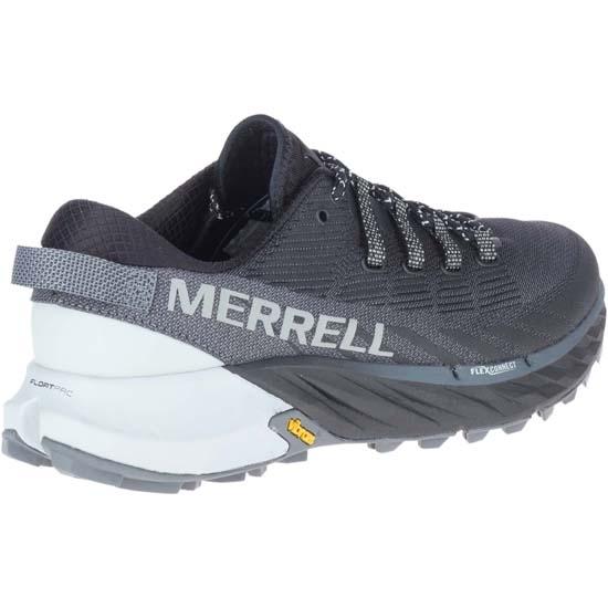 Merrell Agility Peak 4 - Photo of detail
