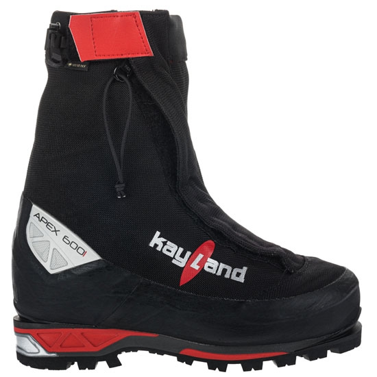 Kayland 6001 Gtx - Black/Red