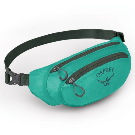 Osprey Ul Stuff Waist Pack 1 - Tropic Teal