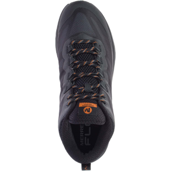 Merrell Moab Speed Mid - Photo of detail