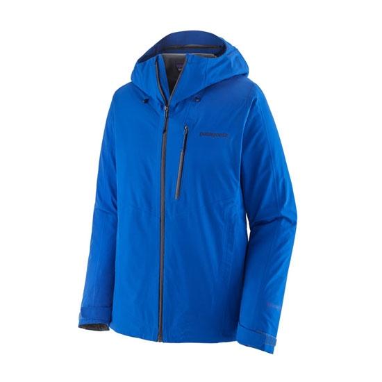 Patagonia Calcite Jacket W - Alpine Blue