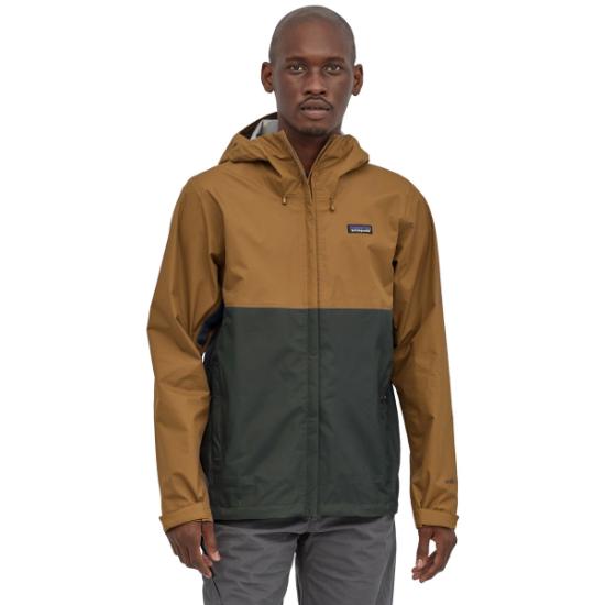 Patagonia Torrentshell 3L Jacket - Photo de détail