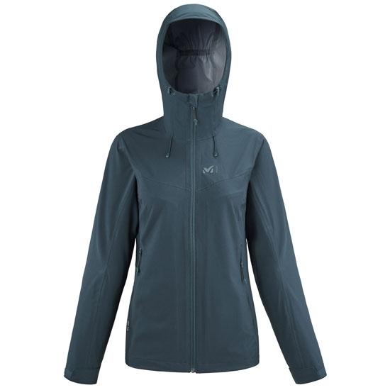 Millet Fitz Roy Stretch Jacket W - Orion Blue
