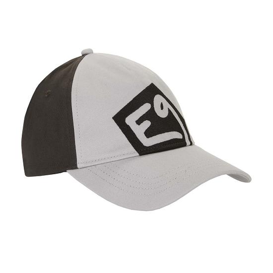 E9 Jim Cap - Grey