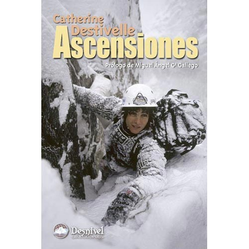Ed. Desnivel Ascensiones -