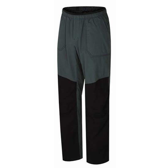 Hannah Blog Pant - Dark Forest/Anthracite