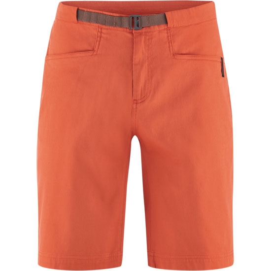 Red Chili Me Mescalito Shorts - Rusty
